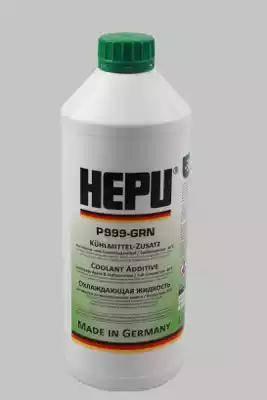 Hepu P999-GRN - - - avtodrive.by
