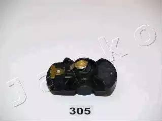 Japko 97305 - Бегунок распределителя зажигания avtodrive.by