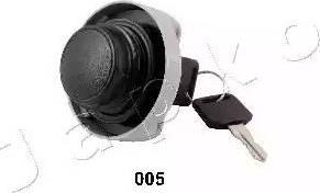 Japko 148005 - Крышка, топливной бак avtodrive.by
