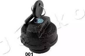 Japko 148001 - Крышка, топливной бак avtodrive.by