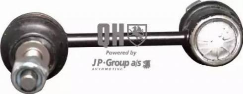 JP Group 4150500209 - Тяга / стойка, стабилизатор avtodrive.by