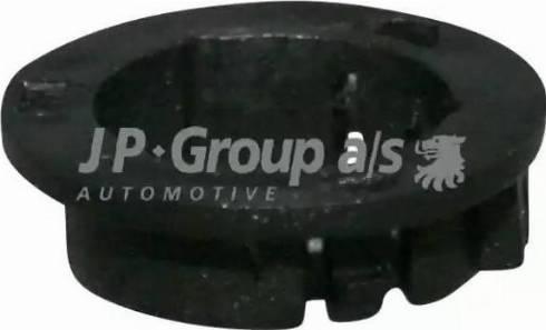 JP Group 1572150100 - Пружина, педаль сцепления avtodrive.by