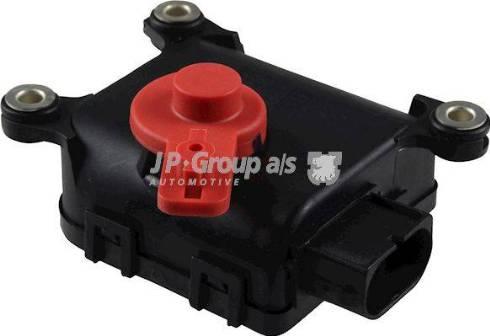 JP Group 1195000800 - Регулировочный элемент, смесительный клапан avtodrive.by
