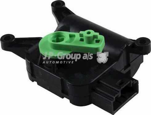 JP Group 1195001200 - Регулировочный элемент, смесительный клапан avtodrive.by