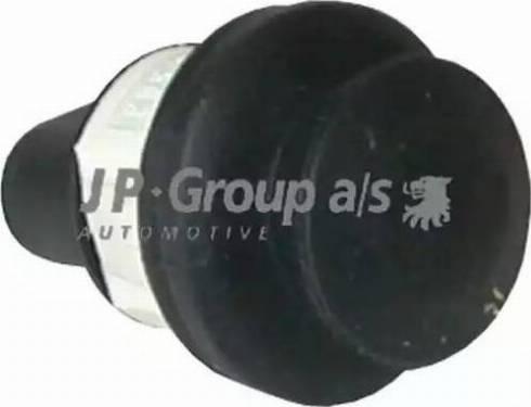 JP Group 1196500300 - Выключатель, контакт двери avtodrive.by