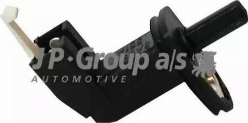 JP Group 1196500200 - Выключатель, контакт двери avtodrive.by