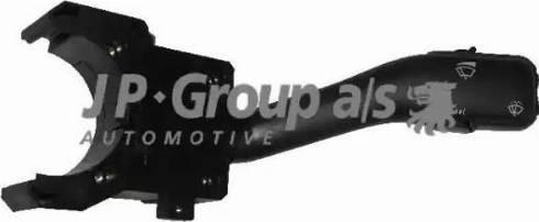 JP Group 1196202300 - Переключатель стеклоочистителя avtodrive.by