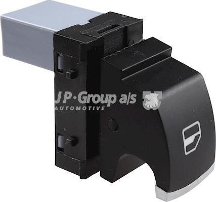 JP Group 1196703300 - Выключатель, стеклоподъемник avtodrive.by