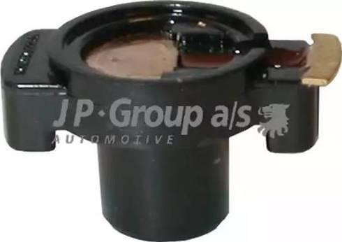 JP Group 1191300300 - Бегунок распределителя зажигания avtodrive.by