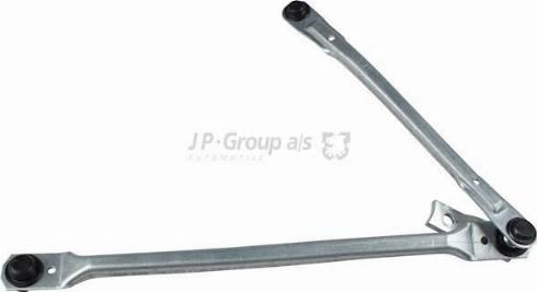 JP Group 1198150400 - Привод, тяги и рычаги привода стеклоочистителя avtodrive.by