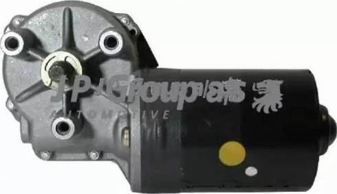 JP Group 1198200300 - Двигатель стеклоочистителя avtodrive.by