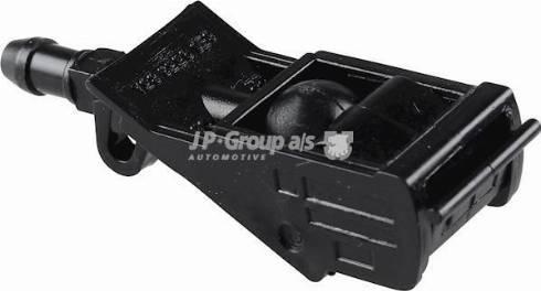 JP Group 1198700900 - Распылитель воды для чистки, система очистки окон avtodrive.by