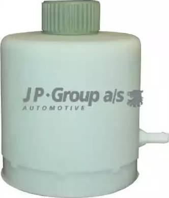JP Group 1145201000 - Компенсационный бак, гидравлического масла усилителя руля avtodrive.by