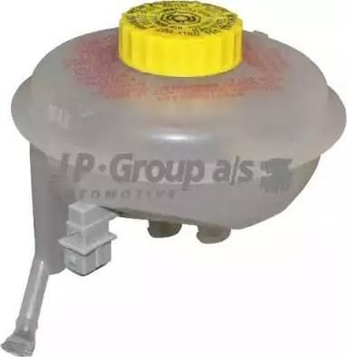 JP Group 1161200800 - Компенсационный бак, тормозная жидкость avtodrive.by