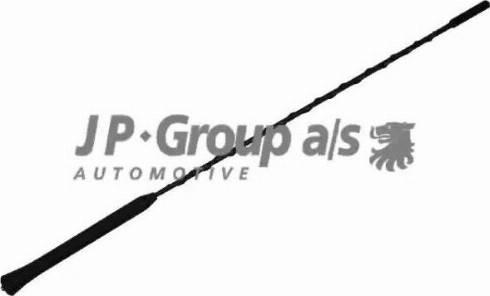 JP Group 1100900100 - Головка антенны avtodrive.by