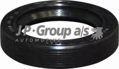 JP Group 1119500300 - Уплотняющее кольцо, коленчатый вал avtodrive.by