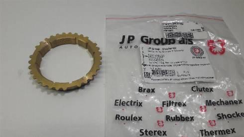 JP Group 1131300100 - Кольцо синхронизатора, ступенчатая коробка передач avtodrive.by