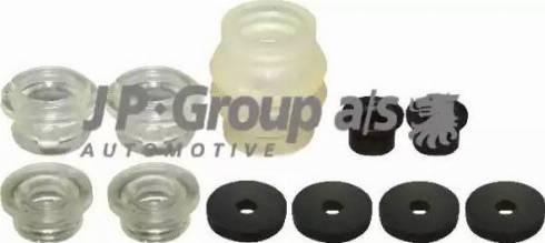 JP Group 1131700710 - Ремкомплект, рычаг переключения avtodrive.by