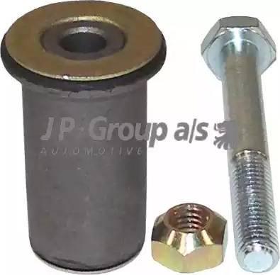 JP Group 1346000310 - Ремкомплект, направляющий, маятниковый рычаг avtodrive.by
