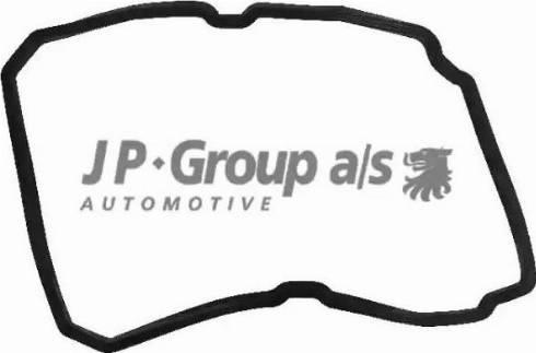 JP Group 1332100200 - Прокладка, масляный поддон автоматической коробки передач avtodrive.by