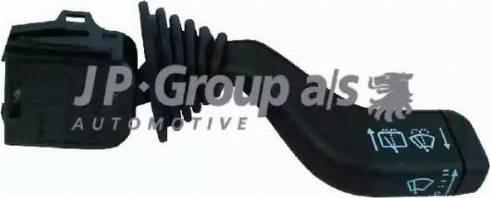JP Group 1296200400 - Переключатель стеклоочистителя avtodrive.by