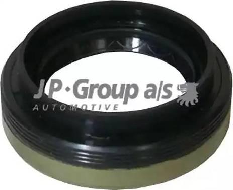 JP Group 1244000200 - Уплотняющее кольцо, дифференциал avtodrive.by