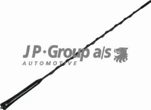 JP Group 1200900100 - Антенна avtodrive.by