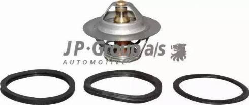 JP Group 1214602810 - Термостат, охлаждающая жидкость avtodrive.by
