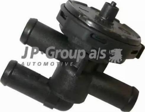 JP Group 1226400100 - Регулирующий клапан охлаждающей жидкости avtodrive.by