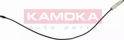 Kamoka 105077 - Сигнализатор, износ тормозных колодок avtodrive.by