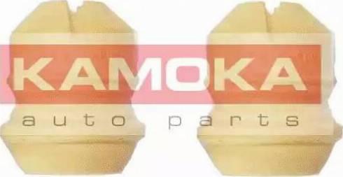 Kamoka 2019029 - Пылезащитный комплект, амортизатор avtodrive.by