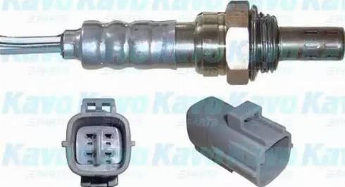 Kavo Parts EOS-9005 - Лямбда-зонд, датчик кислорода avtodrive.by
