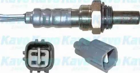 Kavo Parts EOS-9010 - Лямбда-зонд, датчик кислорода avtodrive.by