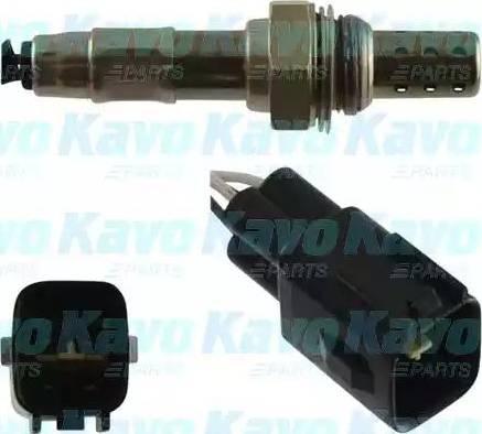 Kavo Parts EOS-9087 - Лямбда-зонд, датчик кислорода avtodrive.by