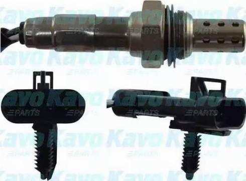 Kavo Parts EOS-1005 - Лямбда-зонд, датчик кислорода avtodrive.by