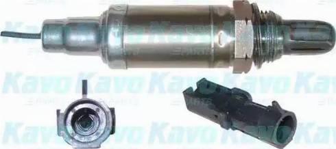 Kavo Parts EOS-1013 - Лямбда-зонд, датчик кислорода avtodrive.by