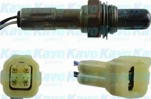 Kavo Parts EOS-8533 - Лямбда-зонд, датчик кислорода avtodrive.by