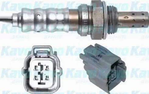 Kavo Parts EOS-2008 - Лямбда-зонд, датчик кислорода avtodrive.by