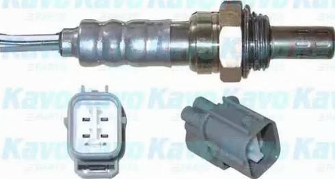 Kavo Parts EOS-2021 - Лямбда-зонд, датчик кислорода avtodrive.by