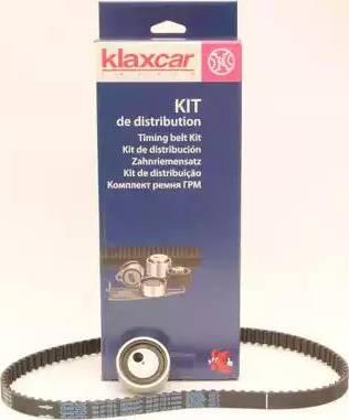 Klaxcar France 40011z - Комплект ремня ГРМ avtodrive.by