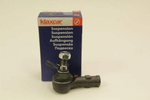Klaxcar France 47129Z - Наконечник рулевой тяги, шарнир avtodrive.by