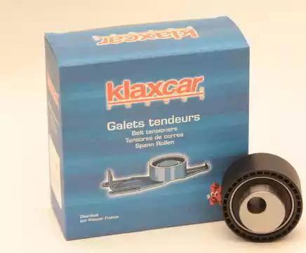 Klaxcar France RX13246 - Натяжной ролик, ремень ГРМ avtodrive.by