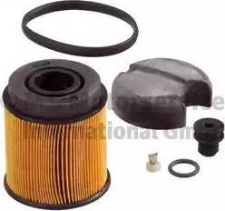 Kolbenschmidt 50 014 176 - Карбамидный фильтр avtodrive.by