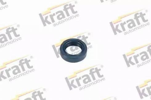 KRAFT AUTOMOTIVE 1150247 - Уплотняющее кольцо, дифференциал avtodrive.by