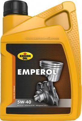 Kroon OIL 02219 - Масло ступенчатой коробки передач avtodrive.by