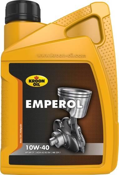 Kroon OIL 02222 - Масло ступенчатой коробки передач avtodrive.by