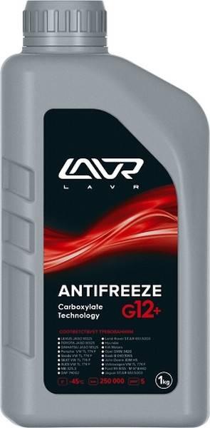 LAVR LN1709 - Антифриз avtodrive.by