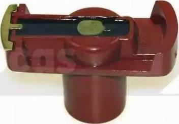 Lucas Electrical DRB510C - Бегунок распределителя зажигания avtodrive.by