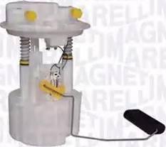 Magneti Marelli 519741659902 - Дисплей, запас топлива avtodrive.by