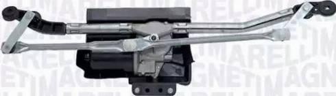 Magneti Marelli 064352403010 - Система очистки окон avtodrive.by